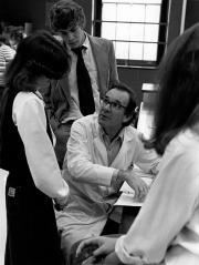 Paul J. Biebel, 1981