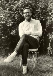 Frederick P. Ferre, c.1965