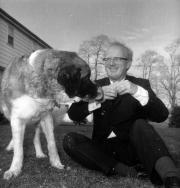 Donald W. Flaherty, 1969