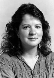 Sharon Stockton, c.1990