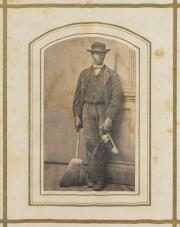 Andrew Beal, c.1870