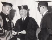 Commencement, 1966