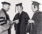Commencement, 1970