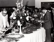 Baccalaureate luncheon, 1980