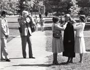Baccalaureate, 1981