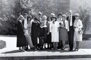 Baccalaureate, 1985