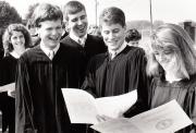 Baccalaureate, 1987
