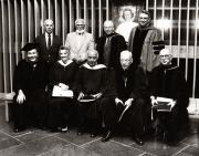 Convocation, 1983