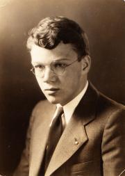 Whitfield Jenks Bell, Jr., c.1935