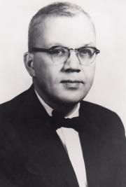 Whitfield Jenks Bell, Jr., c.1965