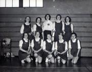 Volleyball Team, 1960