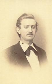 Robert Selby Timmons, 1872