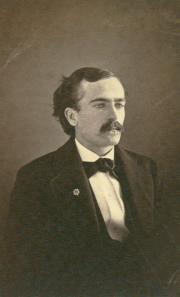 William Elbert Wright, 1872