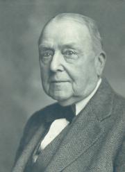 Edward M. Biddle, Jr., c.1945