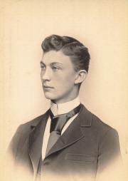 Daniel Bailey Brandt, 1887