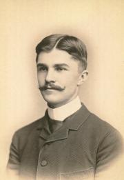 Eugene Chaney, 1887