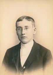 Jacob Cyrus Loose, 1887