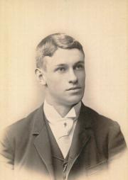 Max Louis Mitchell, 1887
