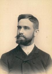 John Robinson Todd, 1887