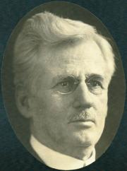 George Washington Babcock, c.1910