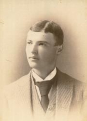 Albert Duncan Yocum, 1889