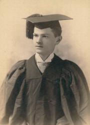 Frank Warfield Crowder, 1890