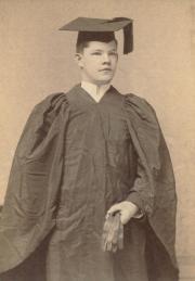 Samuel Stewart Wallace, 1890