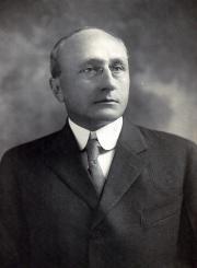 Harry Bixler Stock, 1908