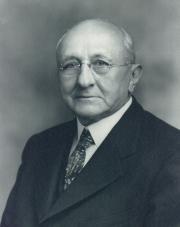 Harry Bixler Stock, c.1940