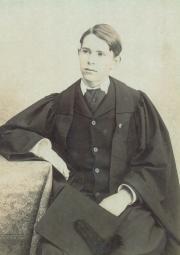 Charles McCoy Baker, 1893