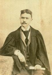 William Maxwell Watts, 1893