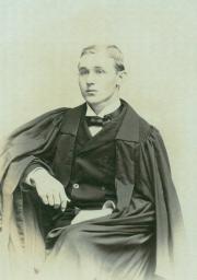 William Stees Snyder, 1894