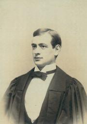John Alfred Tait, 1894
