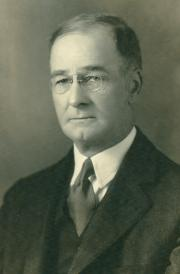 William Willis Uttley, c.1930