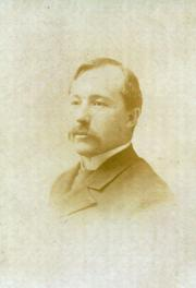 George William Andrew, 1895