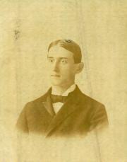 Frederick Starr Stitt, 1895