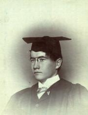 John Eastlack Taylor, 1895