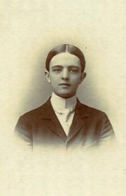 Frank Asbury Awl, Jr., 1894
