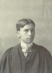 Claude Snider Snively, 1897