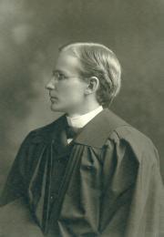 George Francis Stiles, 1898
