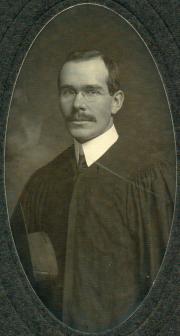 Ulysses Simpson Grant Wright, 1902