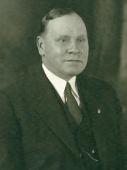 George Bond Stevenson, c.1940