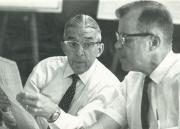 Glenn Edward Todd, c.1960