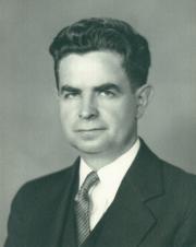 Lester Ward Auman, c.1930