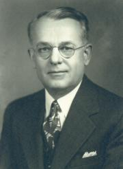William L. Eshelman, 1945