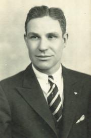 Charles A. Auker, c.1930