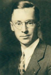 Bernard Forcey, c.1940