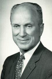 William M. Young, c.1940