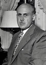 William L. Taylor, c.1950