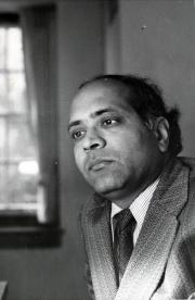 Candadai K. Tirumalai, c.1980